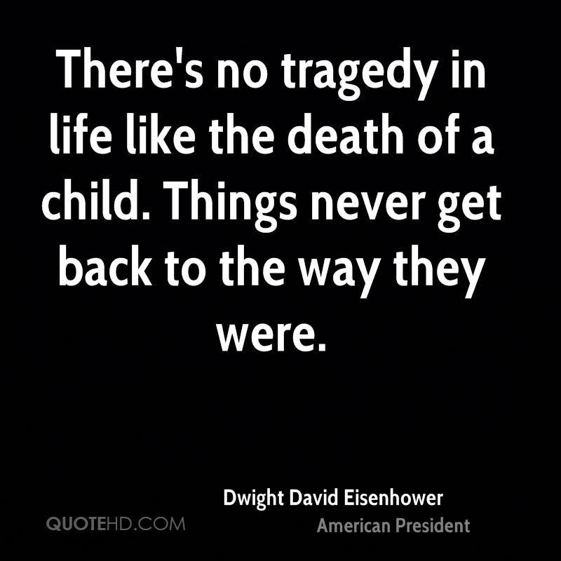 Tragedy Quotes: Death Quotes About Tragedy. QuotesGram