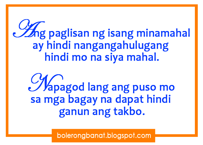 patama quotes para sa mga inggitera - photo #10