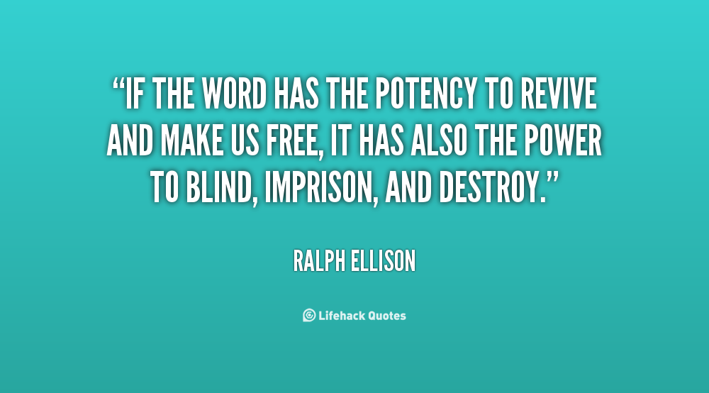 the life of ralph waldo ellison an american writer African american novelist ralph waldo ellison originally studied music and art  but was drawn eventually to the world of literature ellison spent seven years.