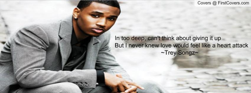 Trey Songz Love Quotes: Trey Songz Lyric Quotes. QuotesGram