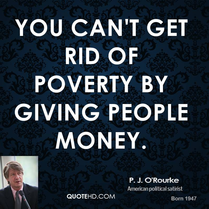 Poverty Quotes: Quotes From People In Poverty. QuotesGram