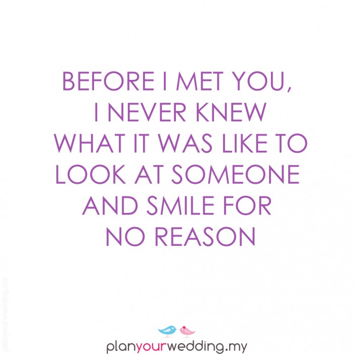Before I Met You Quotes. QuotesGram