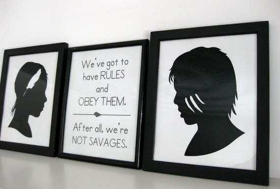 "savagery essay That song amplifies the savagery of the scene precisely because of its  carol  oates's essay, ""on mike tyson,"" from her collection of essays,."