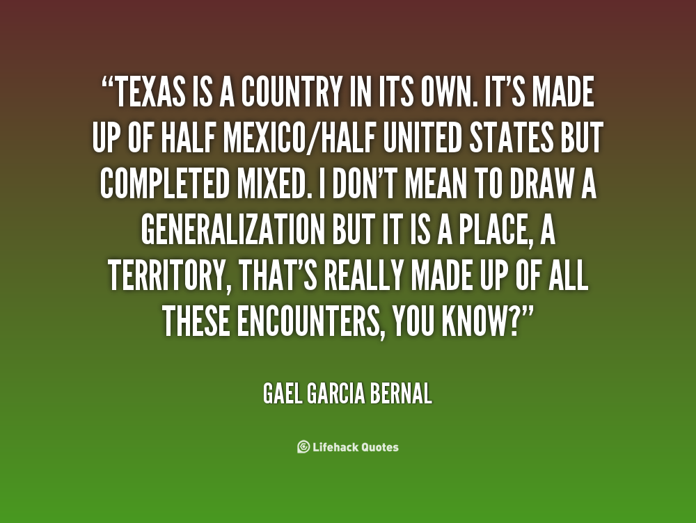 Texas Country Quotes. QuotesGram