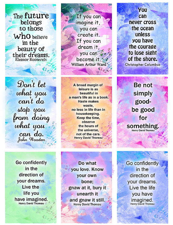 Obsessed image pertaining to printable affirmations