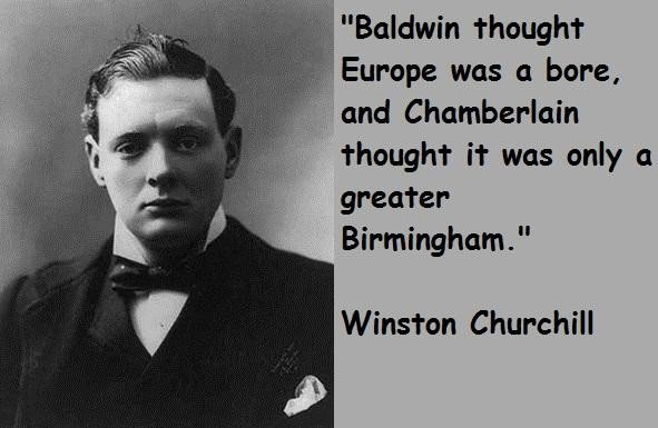 Famous Quotes By Winston Churchill: Winston Churchill Famous Quotes. QuotesGram