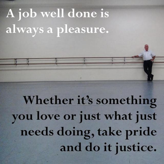 Good Work Done Quotes: Job Well Done Quotes. QuotesGram