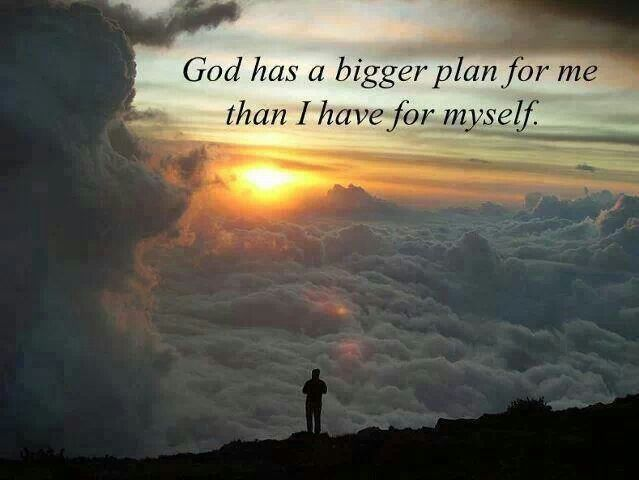 God Has A Plan For Me Quotes. QuotesGram