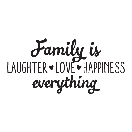 Laughter Quotes Love Family. QuotesGram