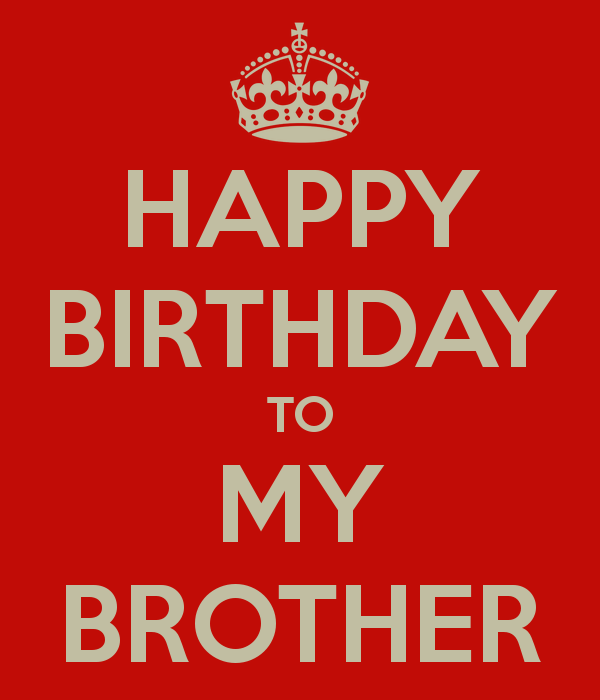 Happy Birthday Brother Funny Quotes. QuotesGram