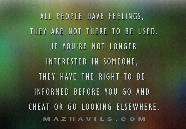 Quotes unfaithful partner 15 Cheating