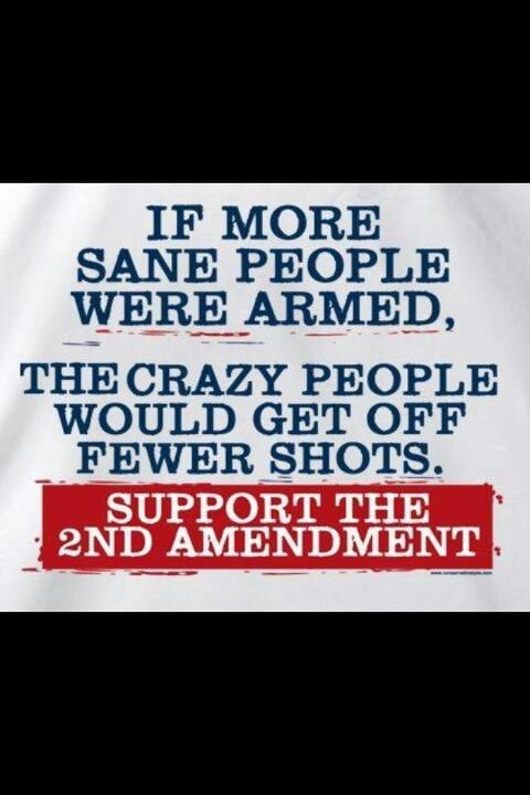 the second amendment and the tyranny Some people assert that a primary purpose of the second amendment is to prevent government tyranny by creating an armed citizenry to resist it a recent letter to the public.