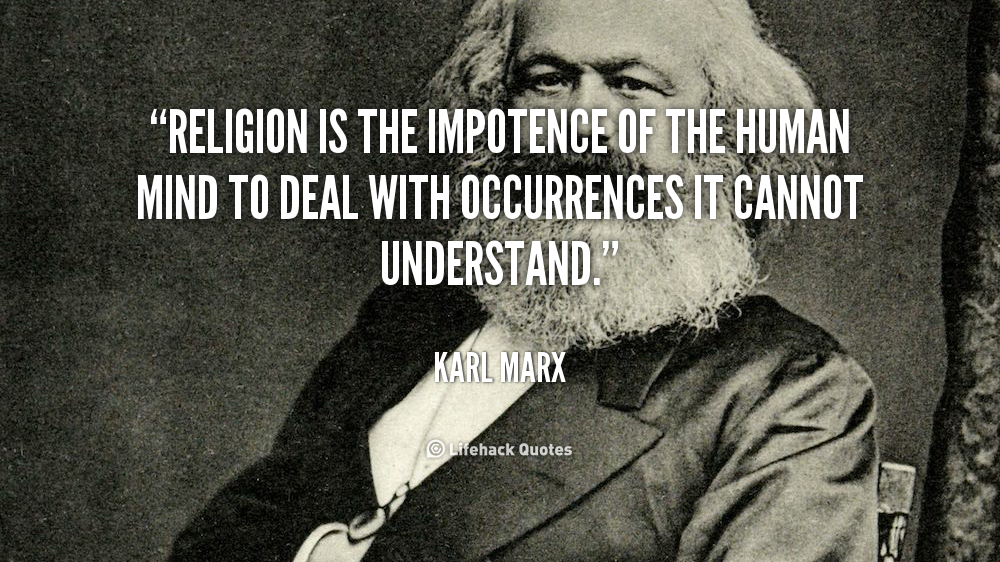 an overview of karl marxs philosophical ideologies The first attributes to marx a historical–philosophical  notion of development: a critical review  main interpretations of marx's notion.