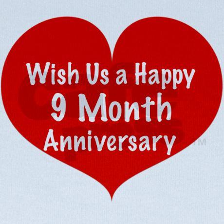 9 Month Anniversary Quotes Quotesgram