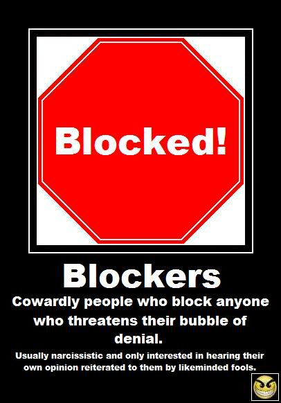 Call blockers - If your friends send you this WhatsApp link, don't click it