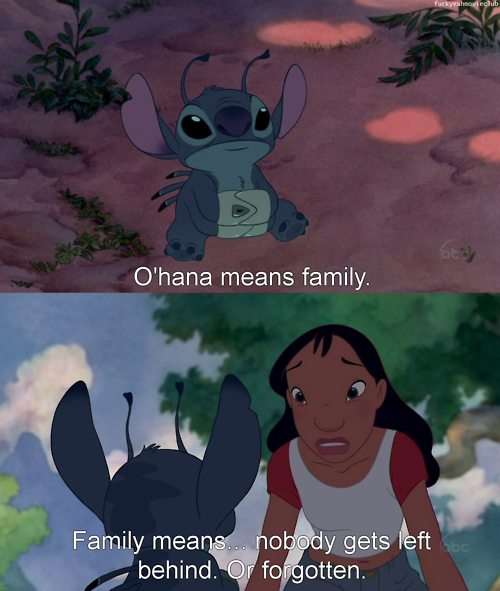 Lilo And Stitch Sad Qu...