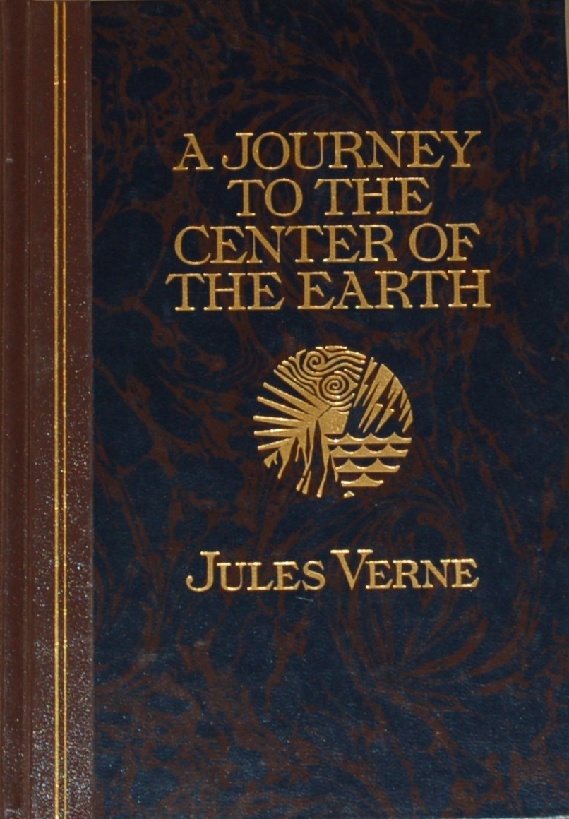 a review of the novel a journey to the center of the earth Complete summary of jules verne's journey to the center of the earth enotes plot summaries journey to the center of the earth i have to do a book review.