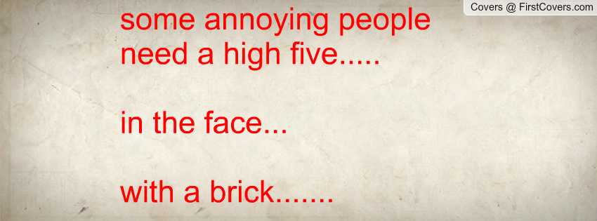 Quotes About Frustrating People. QuotesGram
