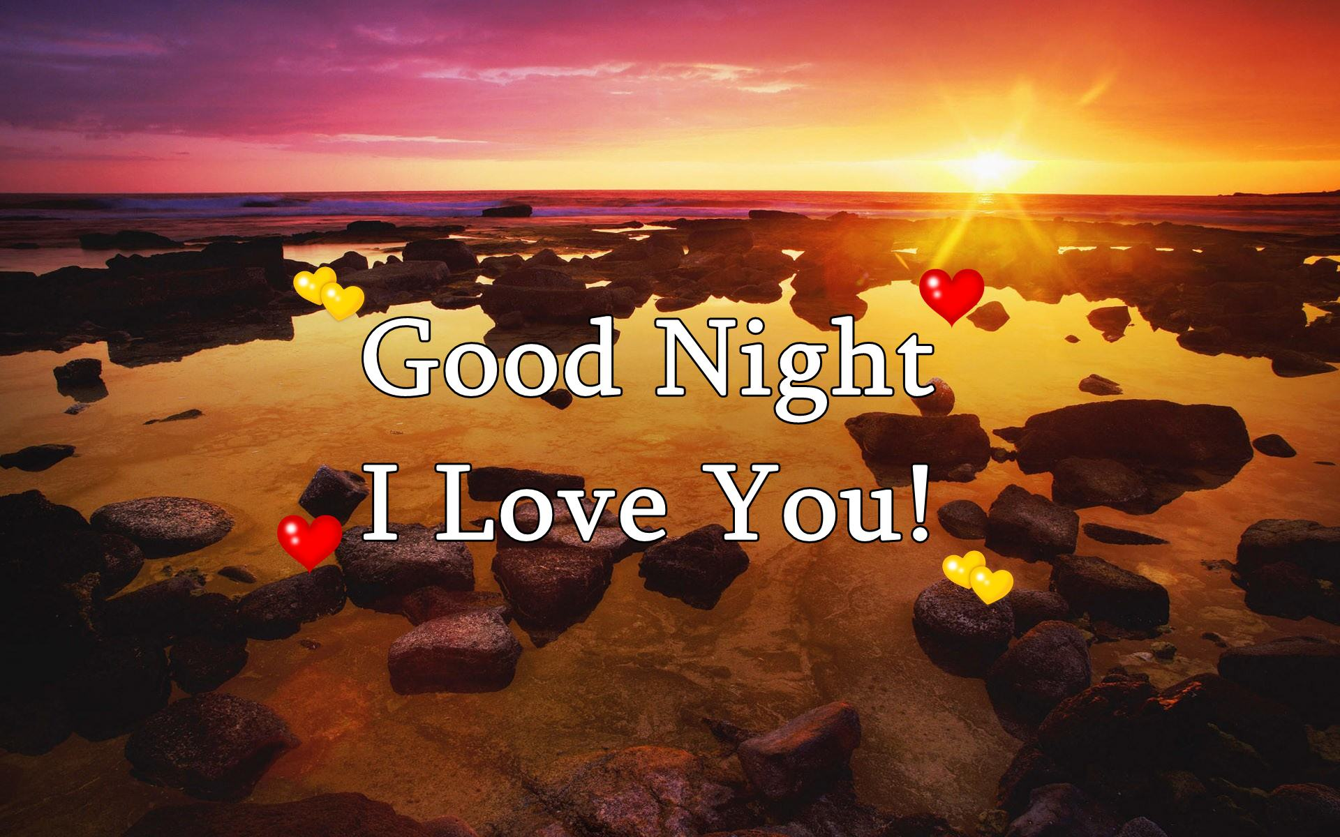 Good Night Quotes Love You. QuotesGram