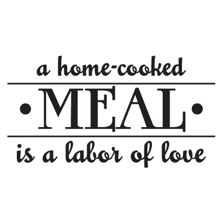 Home Cooked Meal Quotes Quotesgram
