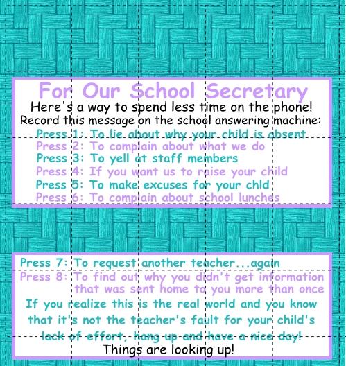 Secretary Quotes: Secretary Appreciation Quotes. QuotesGram