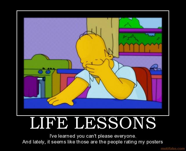 Funny Life Lesson Quotes. QuotesGram