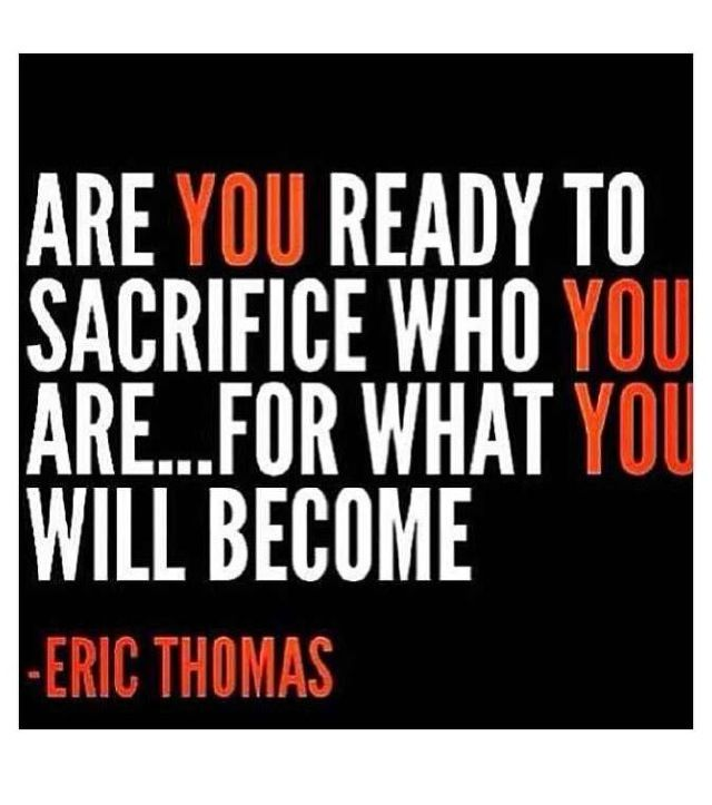 65 Best Inspiring Quotes You Must See If You Want Success In Your Life: Motivational Quotes On Sacrifices. QuotesGram