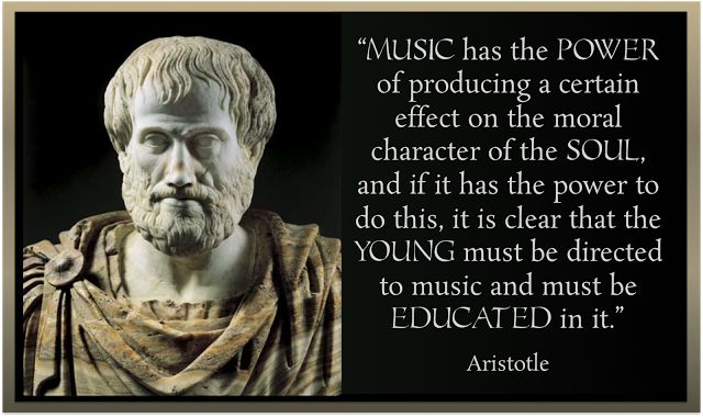 Aristotle On Education Quotes Quotesgram: Quotes About Music Education Advocacy. QuotesGram