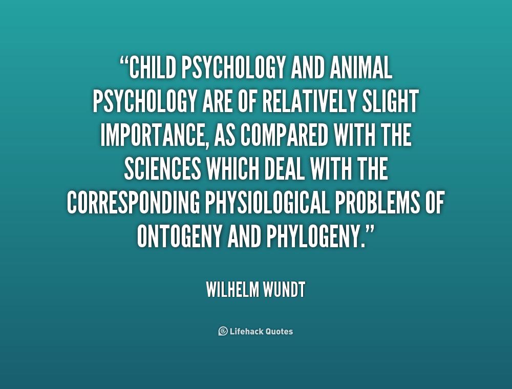 Best Psychology Quotes. QuotesGram