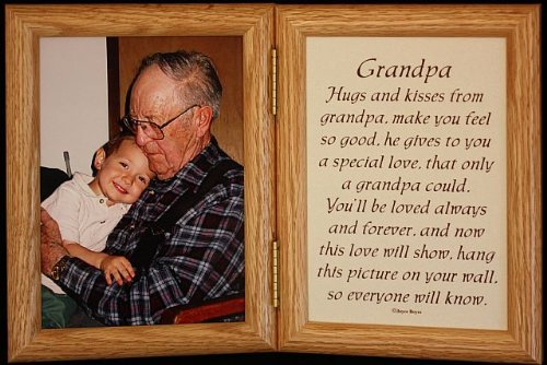 Rip Grandpa From Granddaughter Quotes. QuotesGram