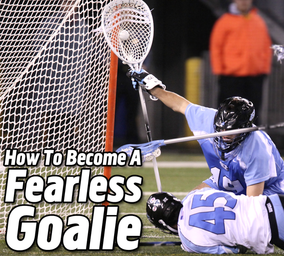 Lacrosse Goalie Quotes Quotesgram