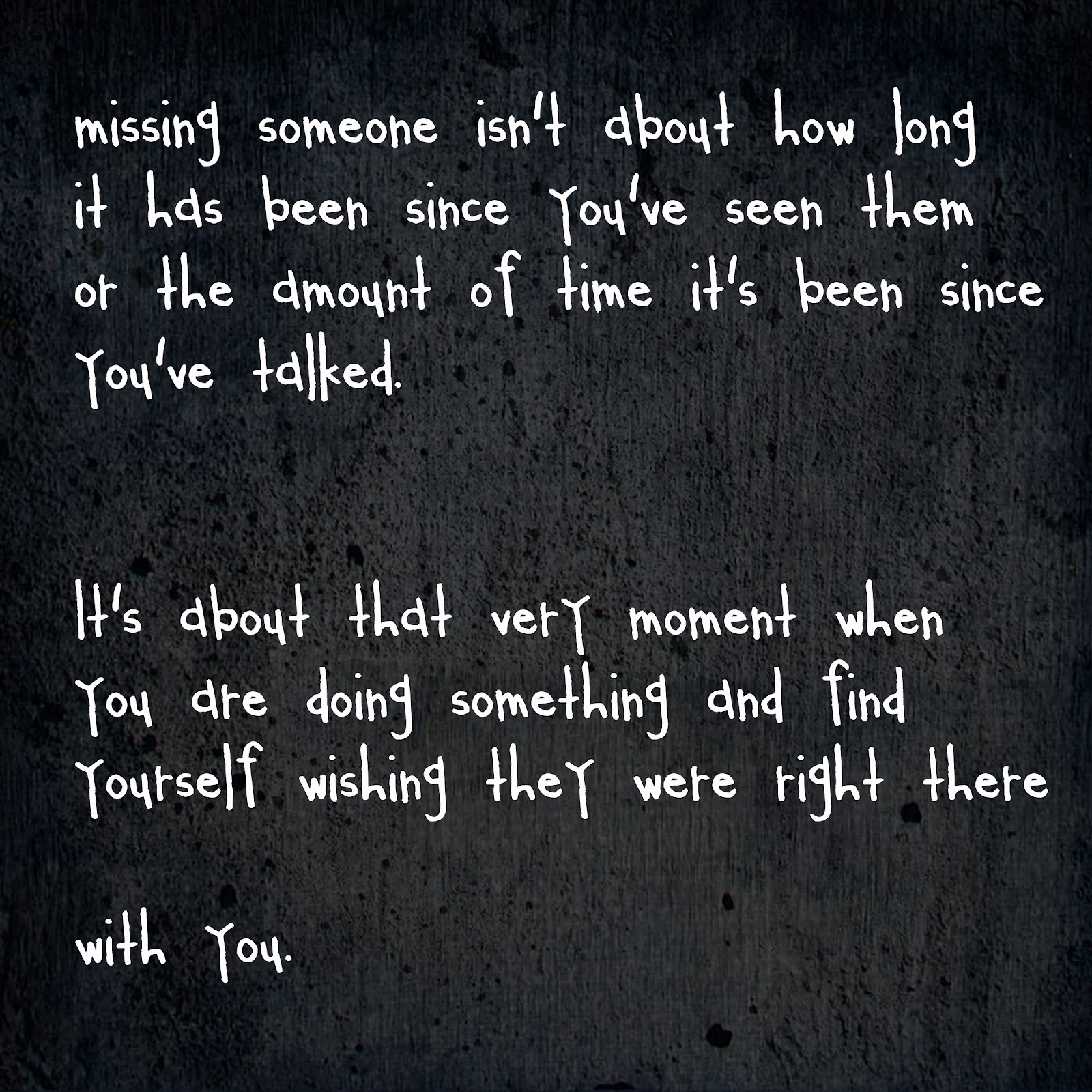 Quotes Missing Someone Far Away. QuotesGram
