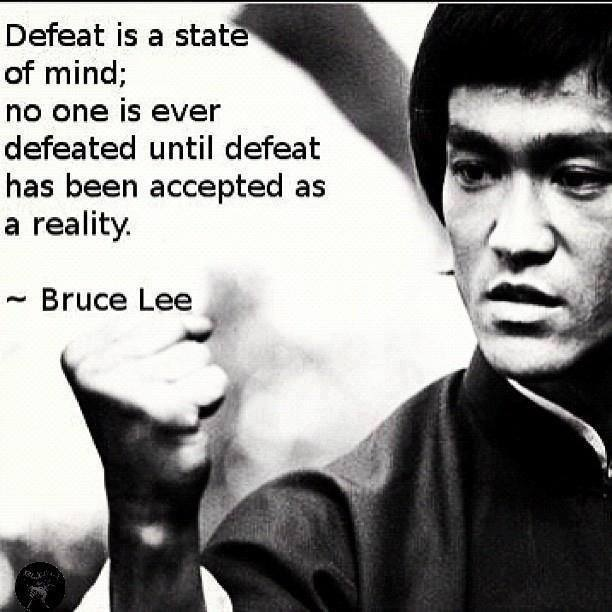 Most Famous Quotes: Famous Quotes By Bruce Lee. QuotesGram