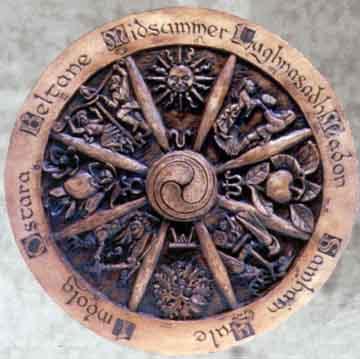 Pagan Spring Solstice Quotes Quotesgram