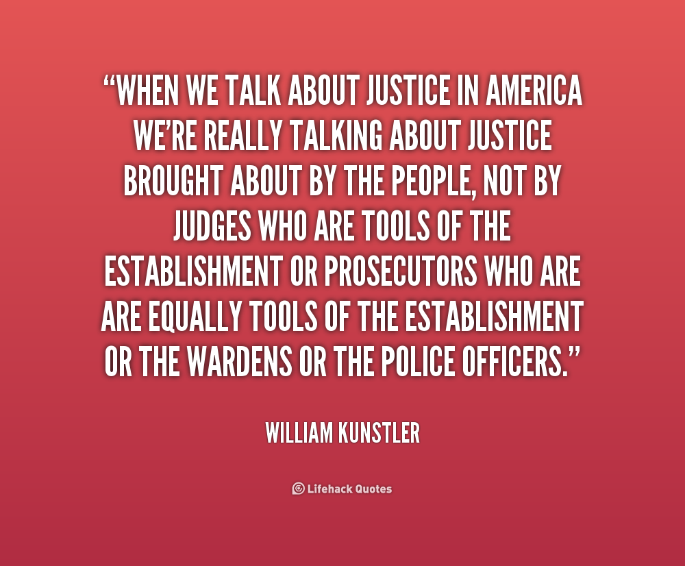 Quotes About Justice. QuotesGram