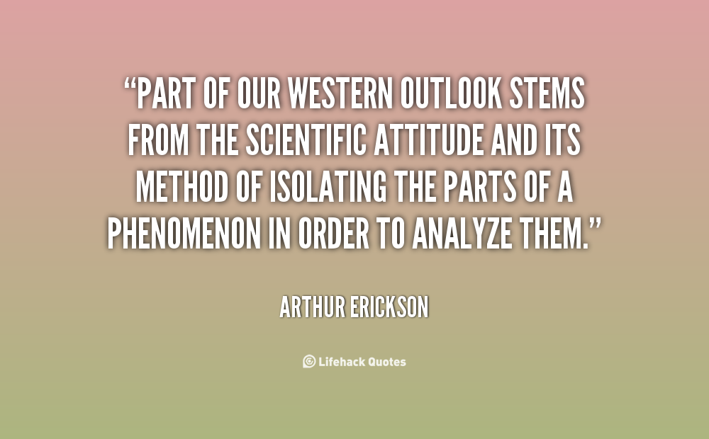 scientific method quotes  quotesgram