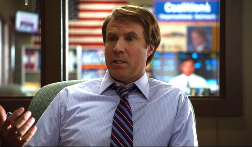 Will Ferrell The Campaign Quotes Quotesgram