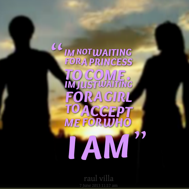 waiting girl quotes - photo #16