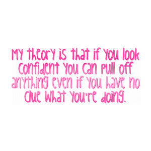 Pink Girly Quotes Quotesgram