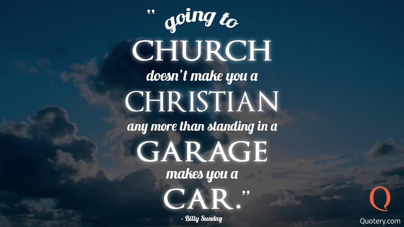 Sunday Church Quotes. QuotesGram