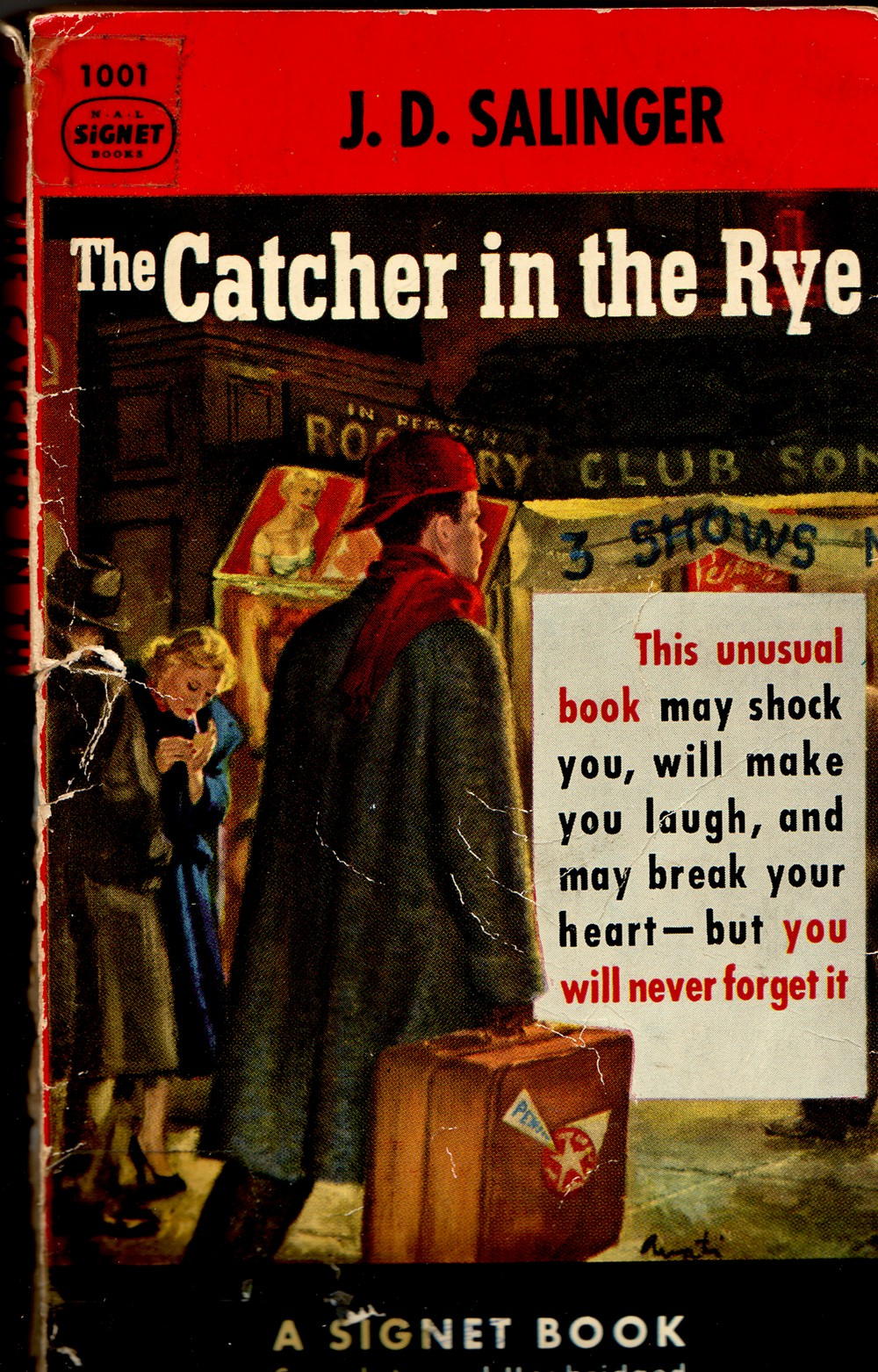 The Catcher in the Rye Context