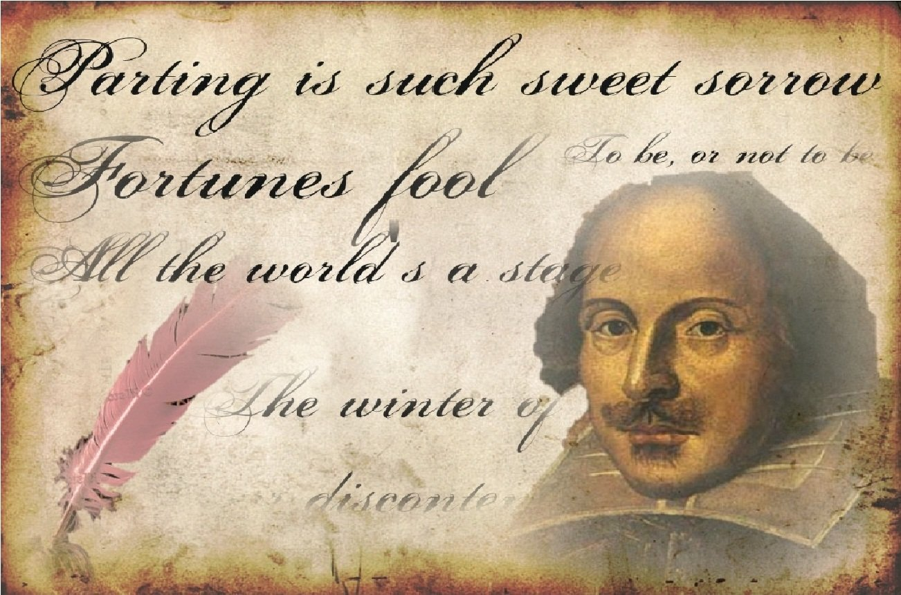 Shakespeare Quotes: Shakespeare Quotes By Subject. QuotesGram