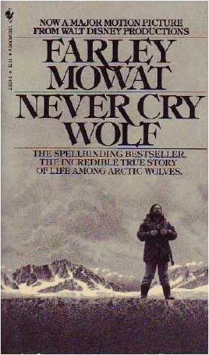 Hardly ever Weep Wolf Examination