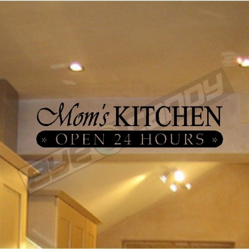 Kitchen Quotes And Sayings: Kitchen Wall Quotes And Sayings. QuotesGram