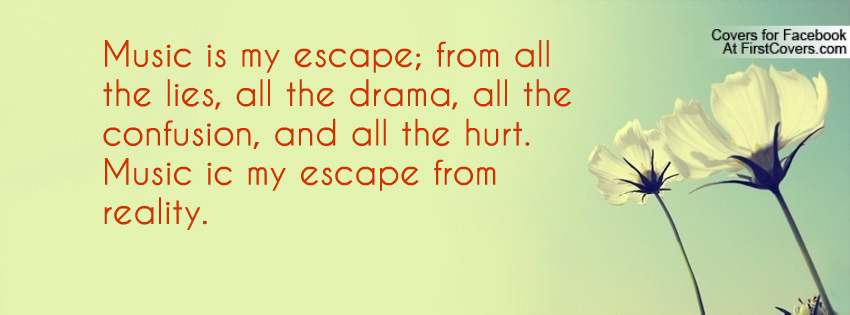 Escape From Reality Quotes. QuotesGram