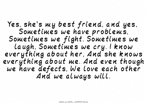 Girl Best Friend Sayings Tumblr Girly Best Frie...