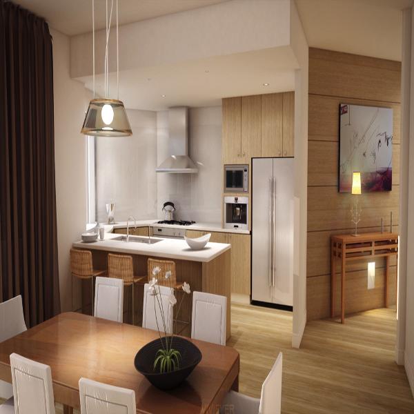 Kitchen Interior Design: Small Kitchen Remodel Quotes. QuotesGram