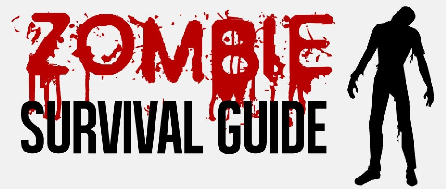 expository the zombie survival guide The zombie survival guide, by max brooks, is a comprehensive survival book designed to help the reader prepare and survive a zombie attack, outbreak or apocalypse obviously, very important stuff the challenge was to transfer that information into a.