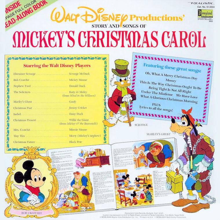Mickeys Christmas Carol Quotes. QuotesGram