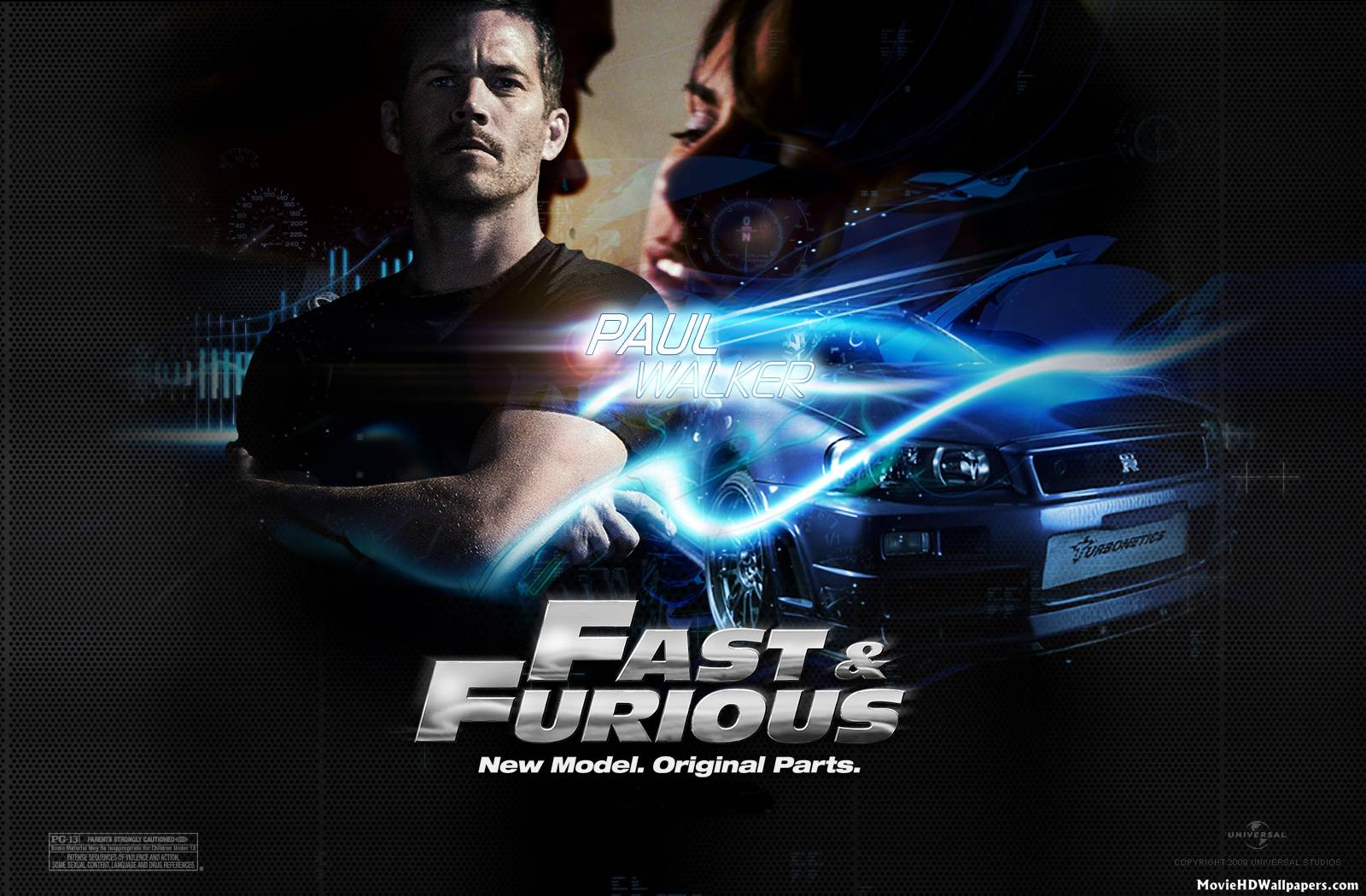 Paul Walker Quotes Fast And Furious 6. QuotesGram